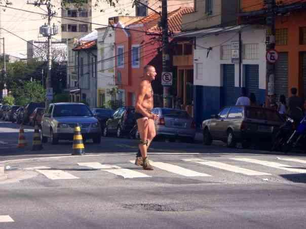 Naked Cowboy 2