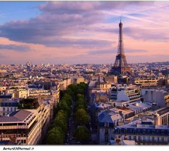 Living Abroad Paris France