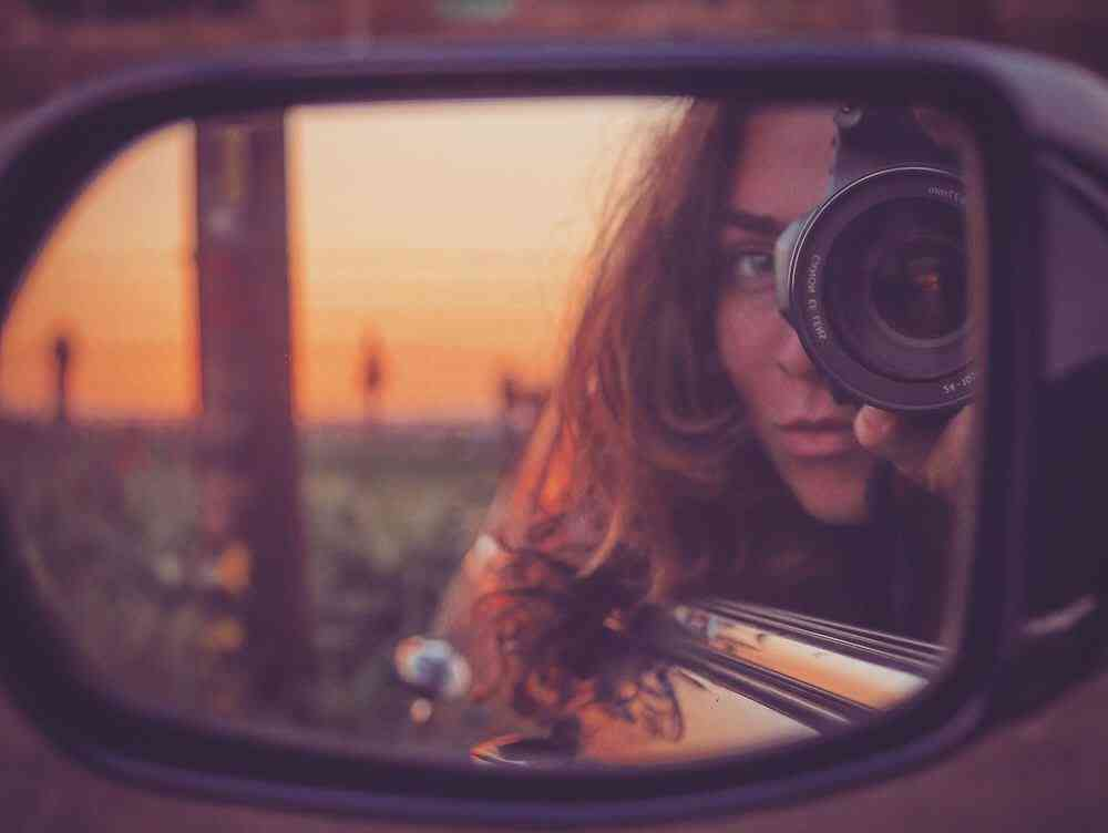 Reflection Prof