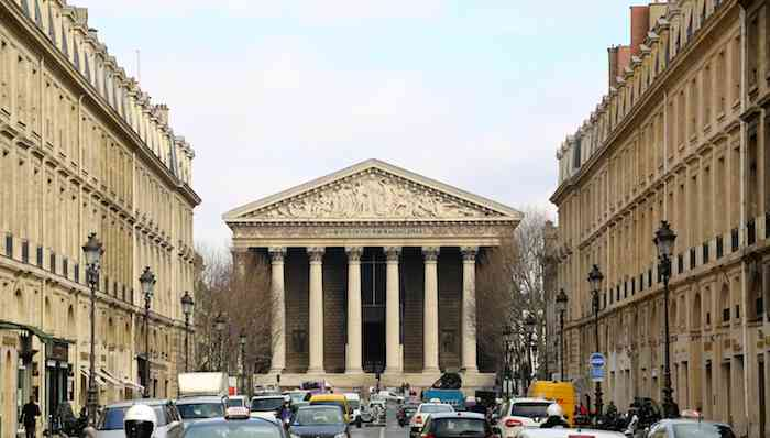 La Madeleine - Paris