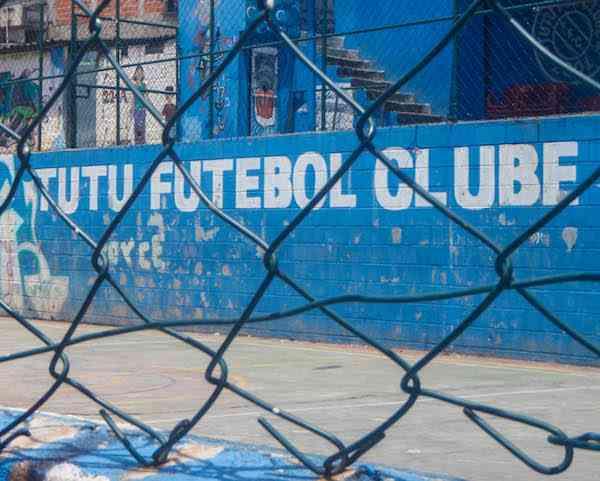 Tutu Futebol Clube