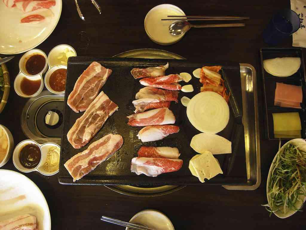 Korean BBQ Part 2