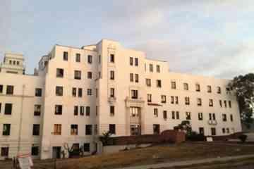 Linda Vista Hospital exterior