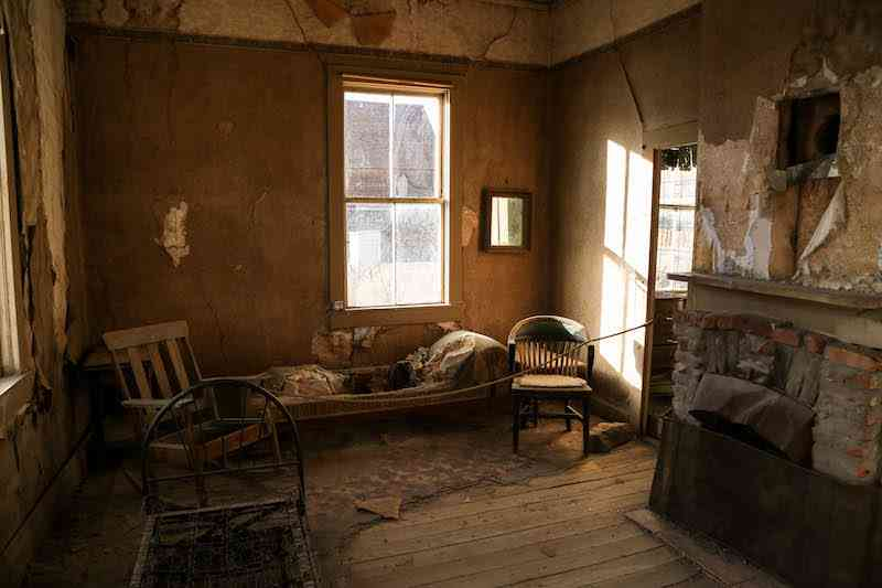 Bodie Home Living Room