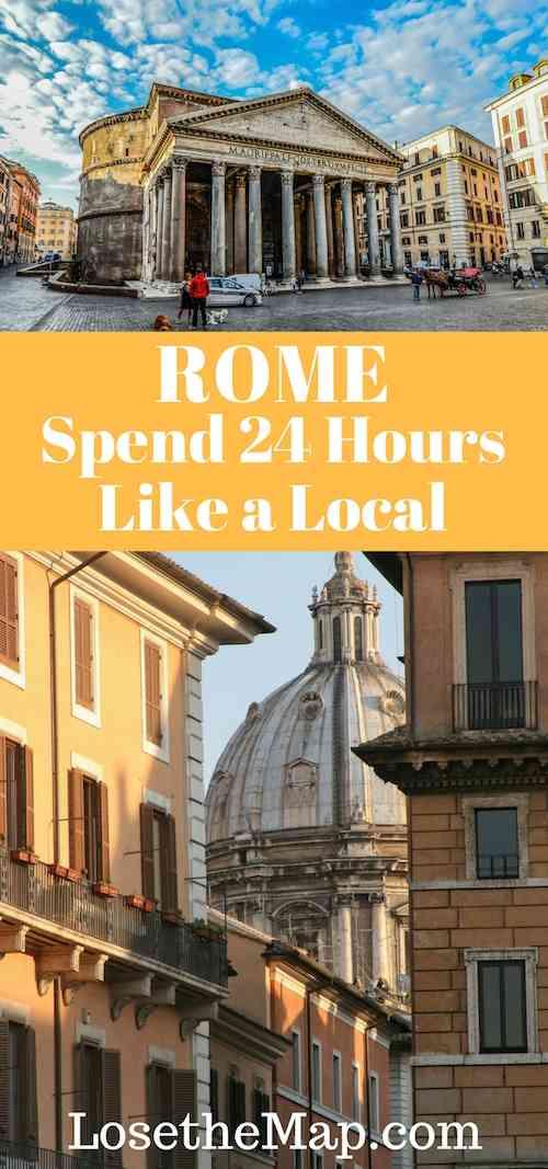 Like a Local Guide Rome