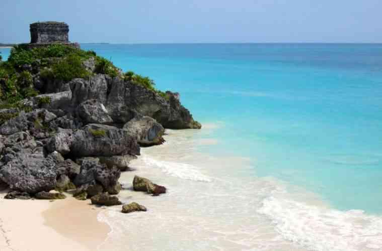Tulum Playa del Carmen