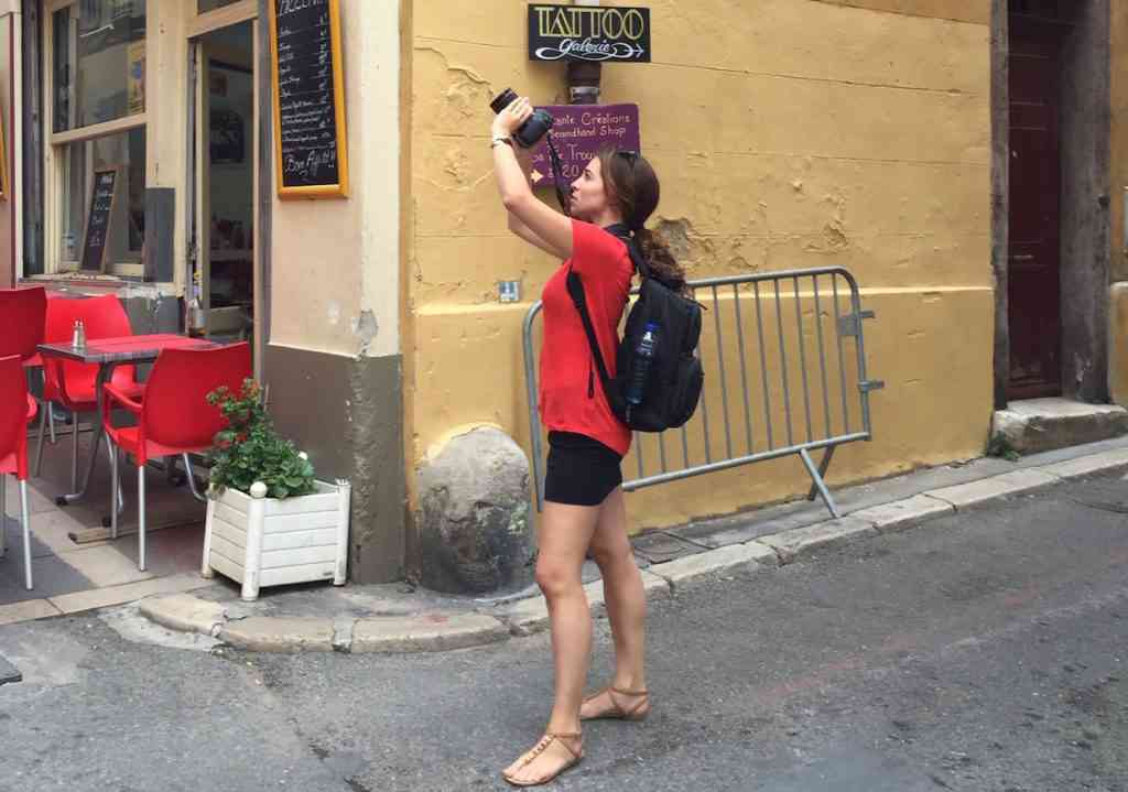 Marseilles Photographer