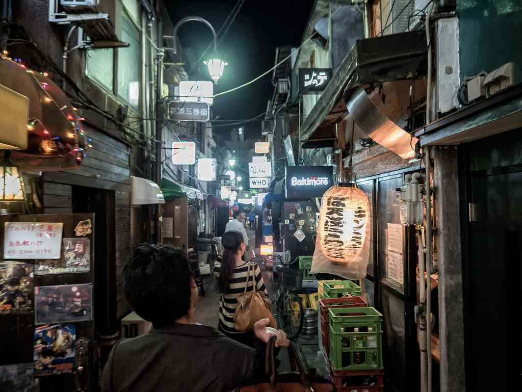 Photo by Big Ben in Japan via Flickr.com