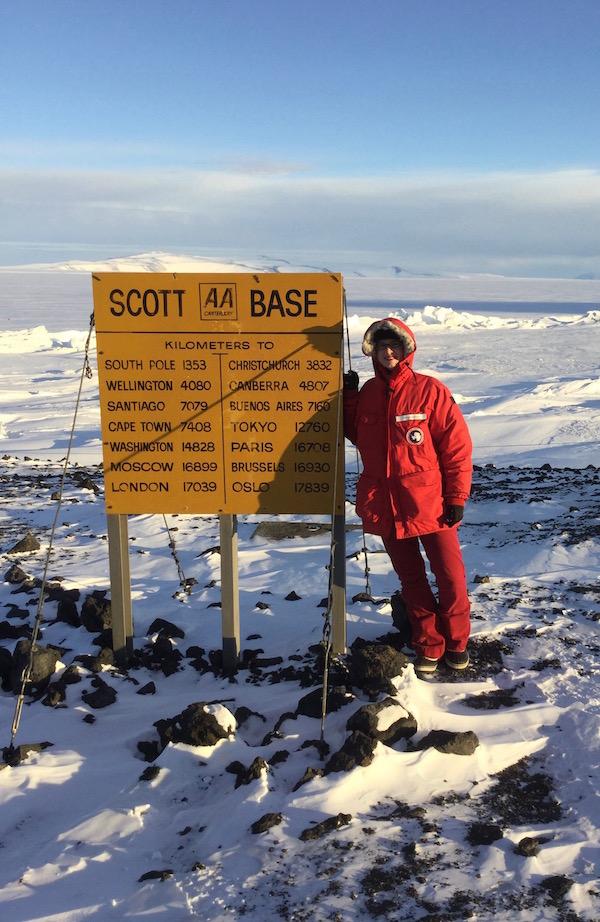 Jen Sorensen Antarctica