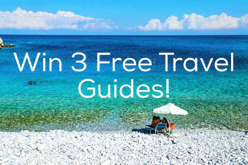 3 free travel guides