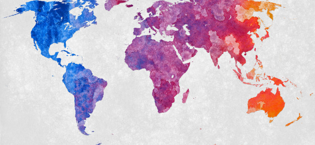 Worldwide Travel Alert