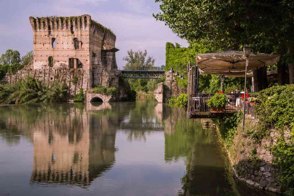 Borghetto Reflection