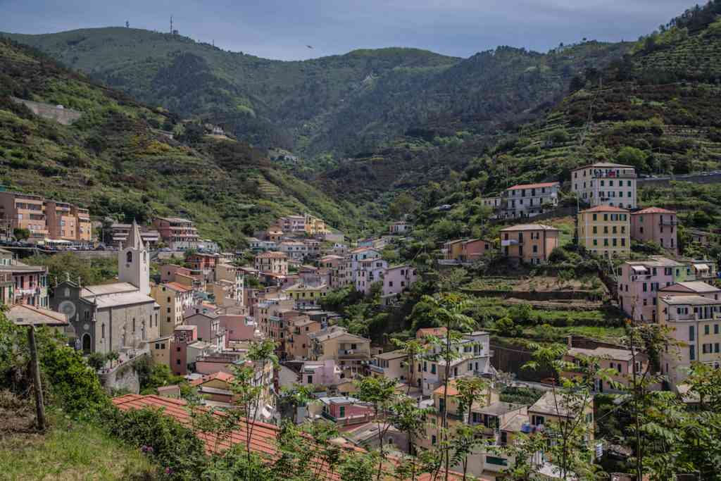 CT Village