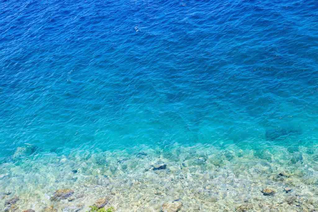 Greece water