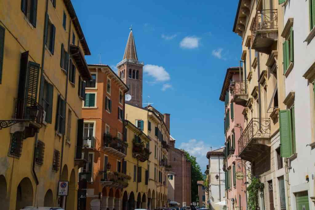 Verona Road 2