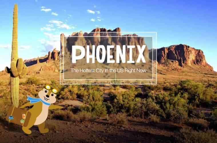Phönix Now