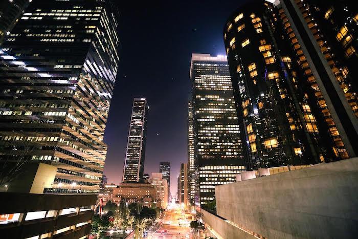 LA Neighborhood Guide Downtown LA