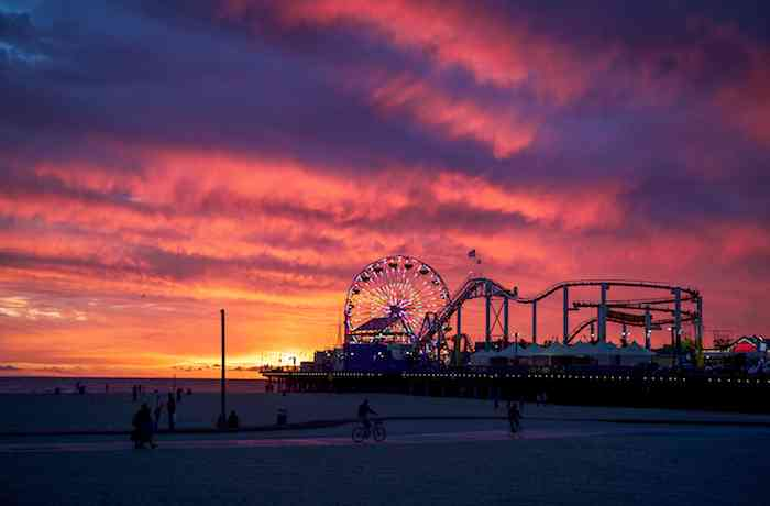 LA Neighborhood Guide Santa Monica
