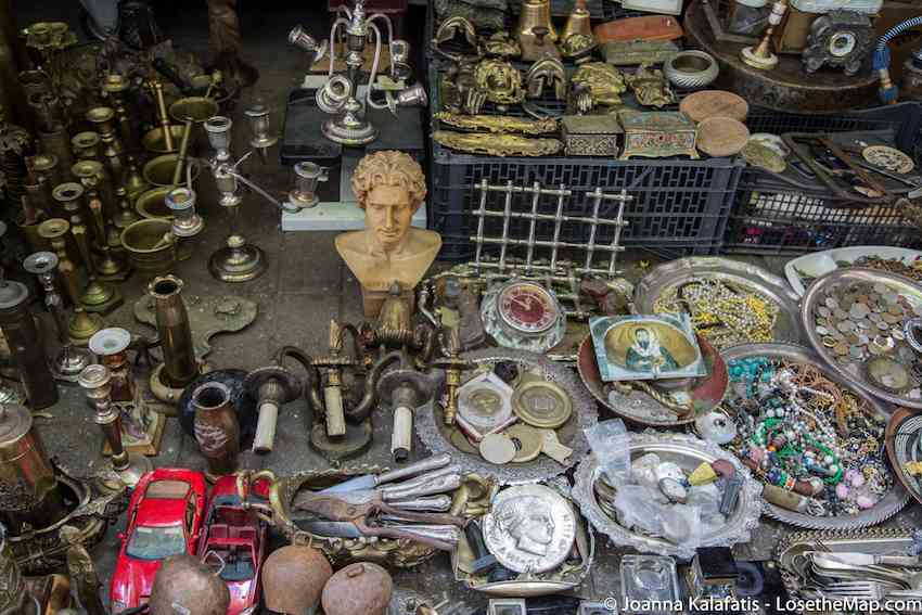 Abyssinia Antiques