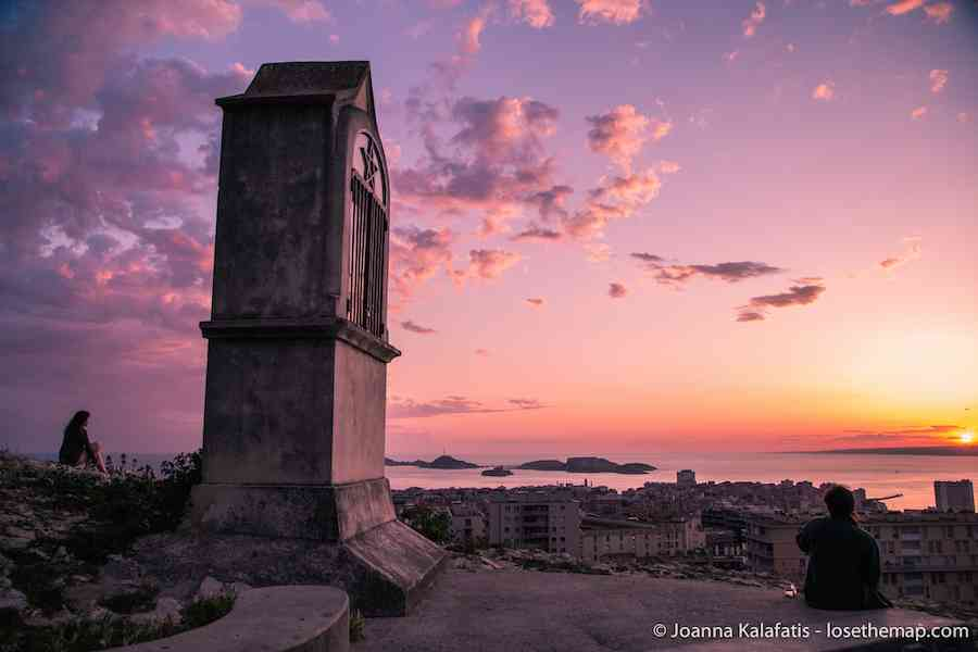 Travel Photography Marseilles