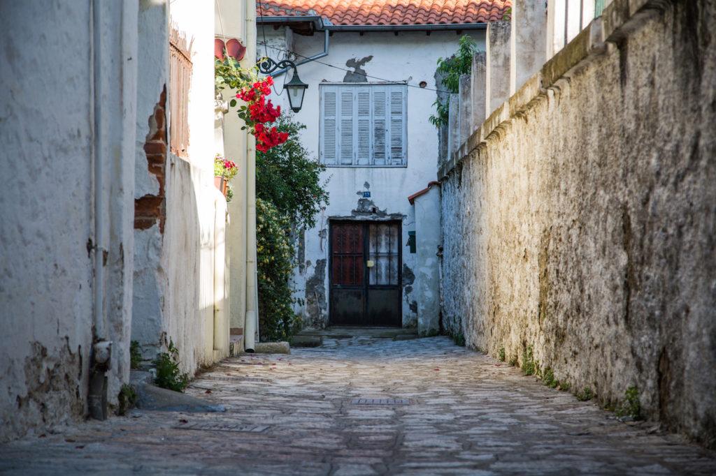 Xanthi Alley 2