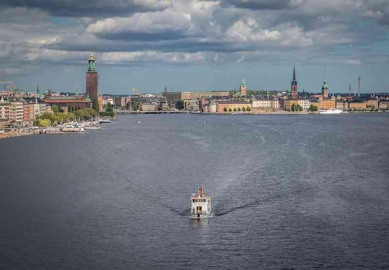 stockholm-boat