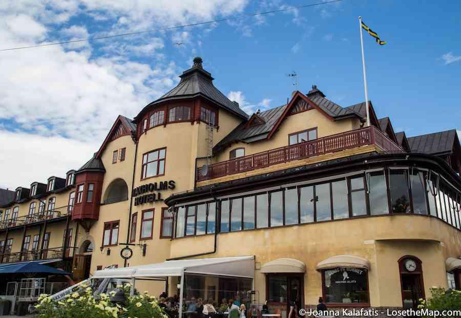 waxholms-hotel