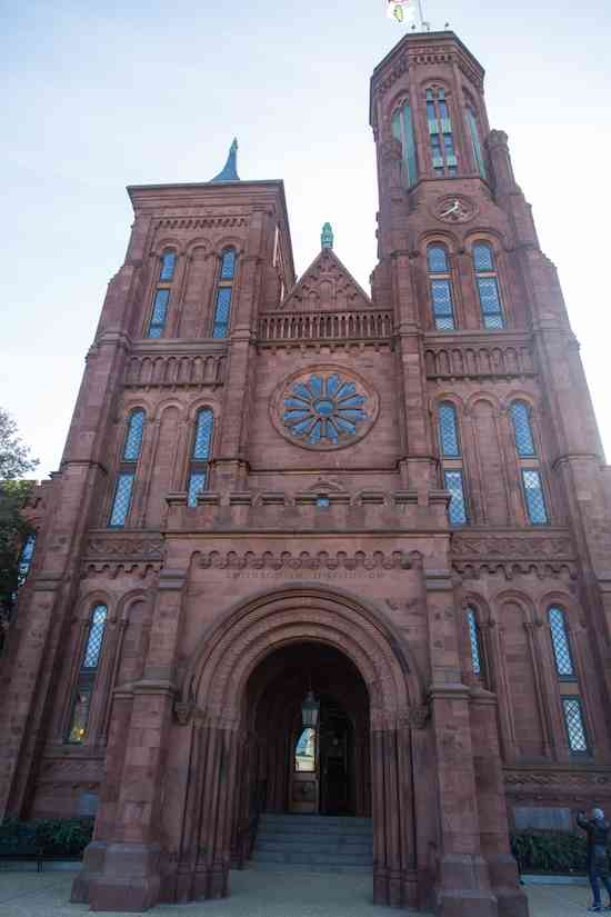 Smithsonian Museum Washington DC