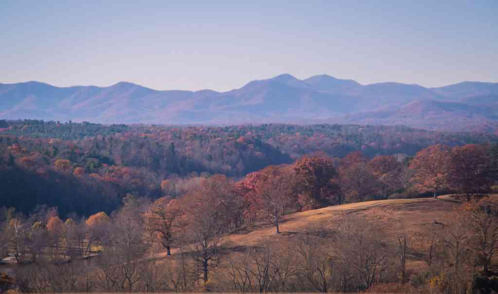 North Carolina Asheville