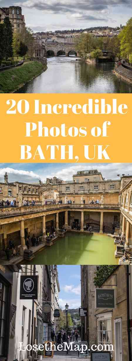 Photos of Bath