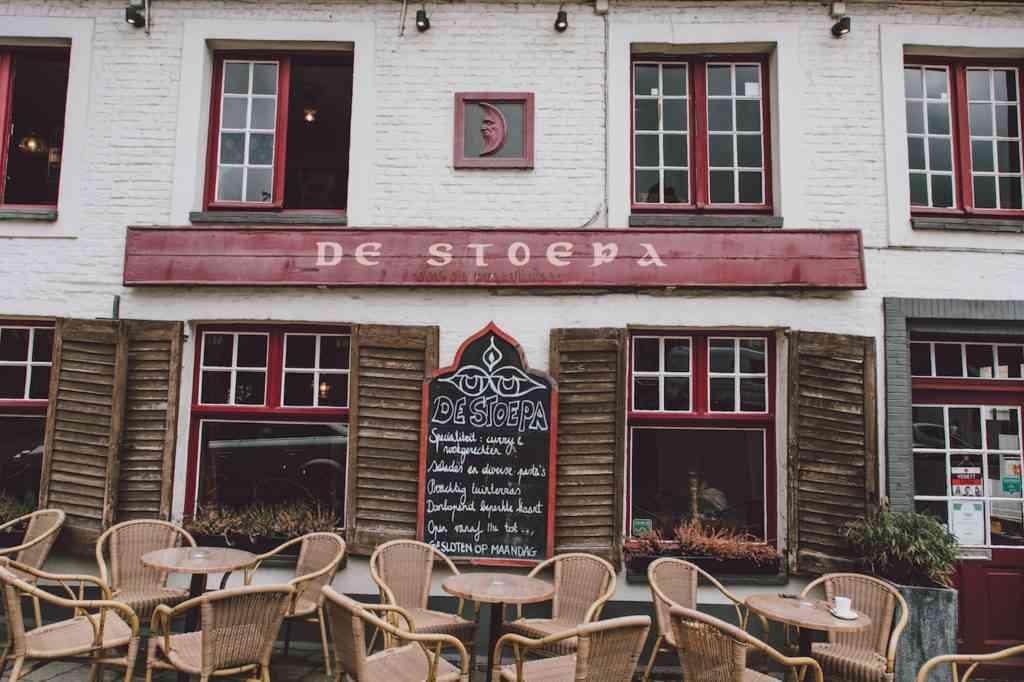 De Stoepa Bruges
