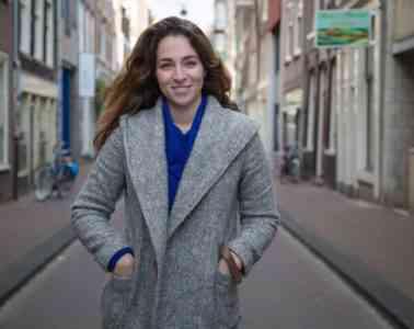 Amsterdam Joanna