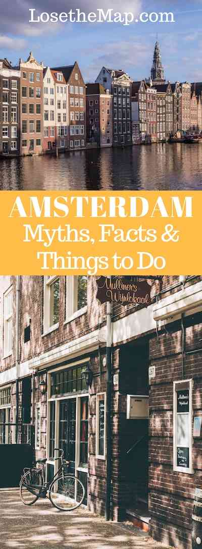 Amsterdam Canva Long
