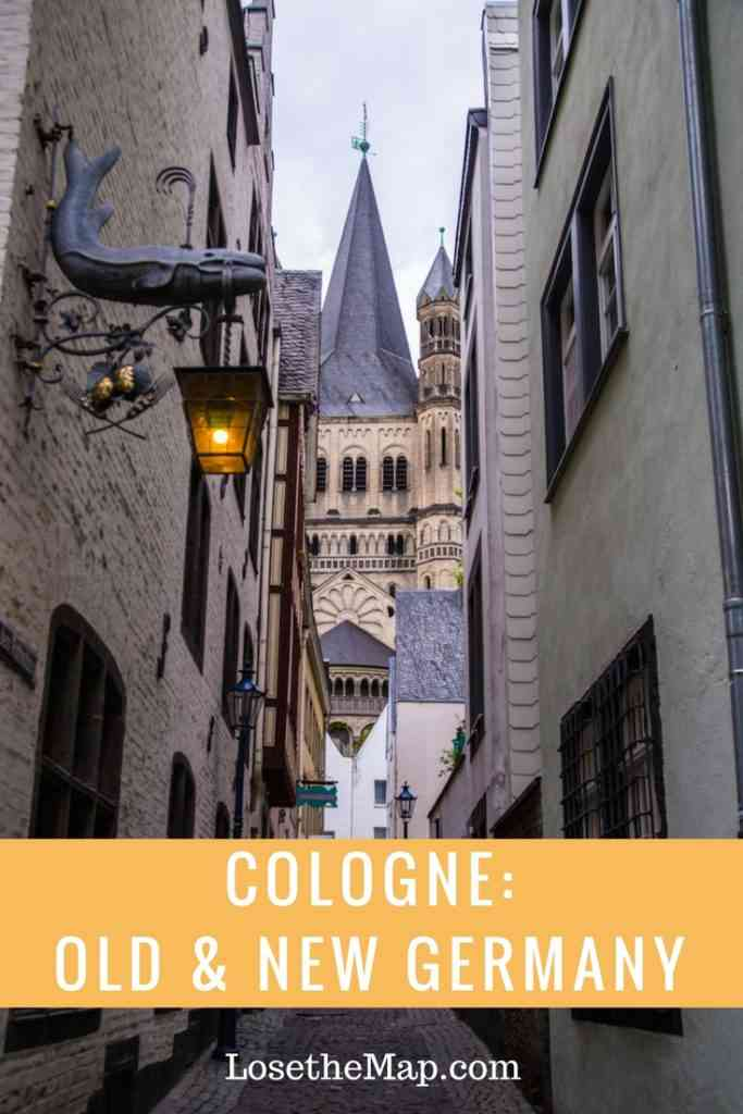 Cologne Canva