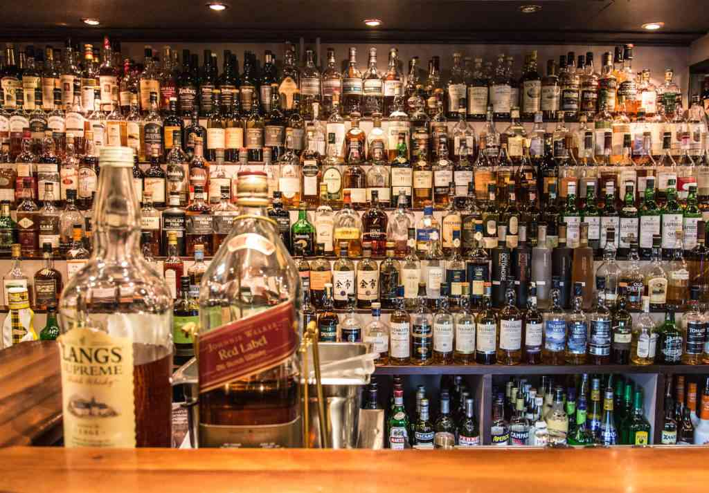 Karlsberger Whiskey - Visit Svalbard