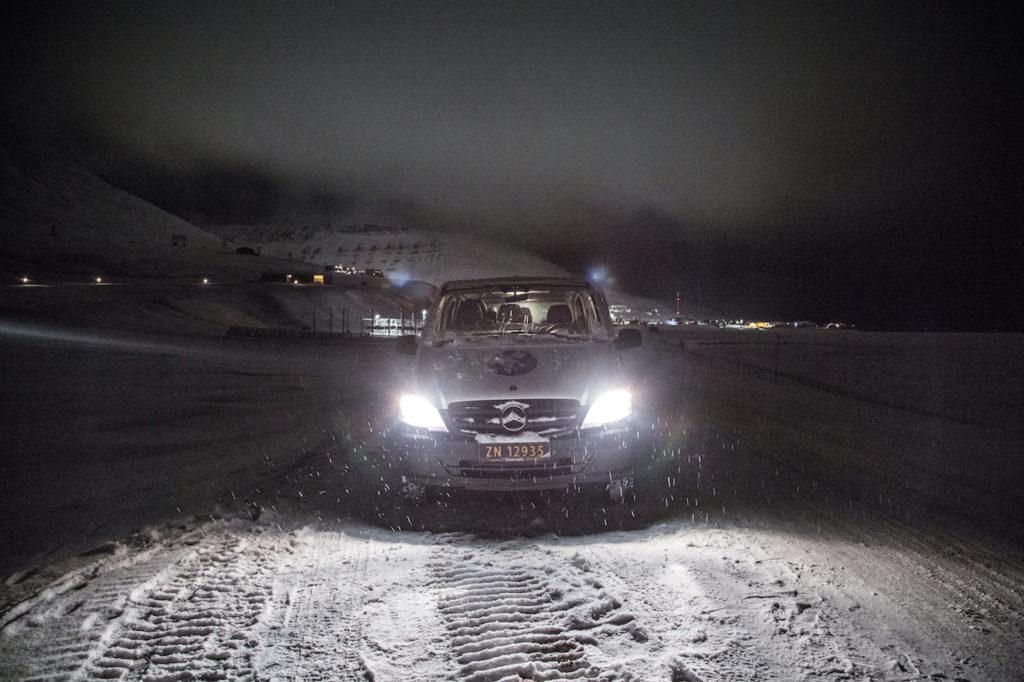 Svalbard Photo Tour