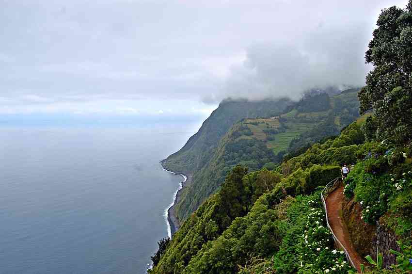 Azores off the beaten path
