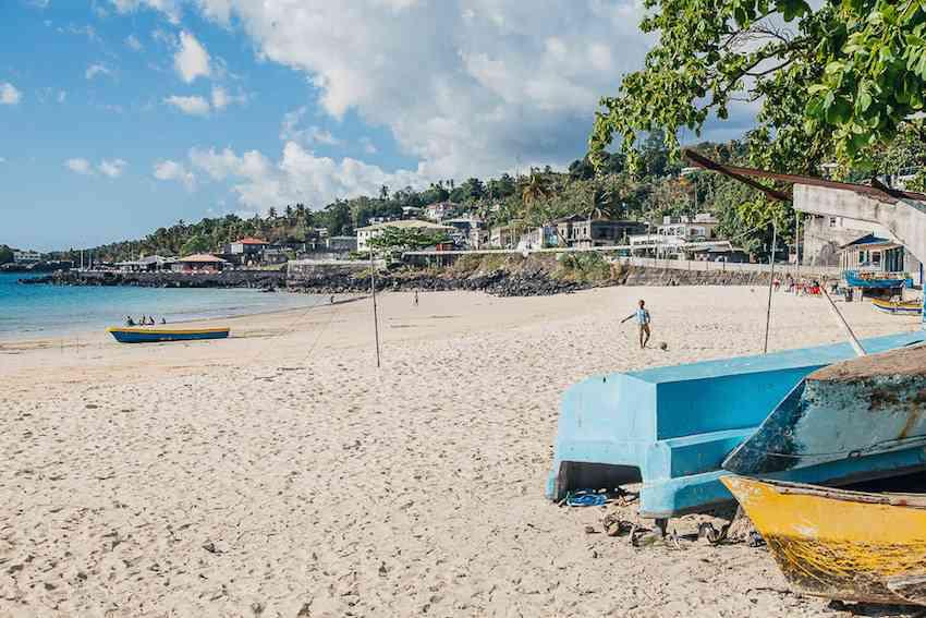 Comoros off the beaten path