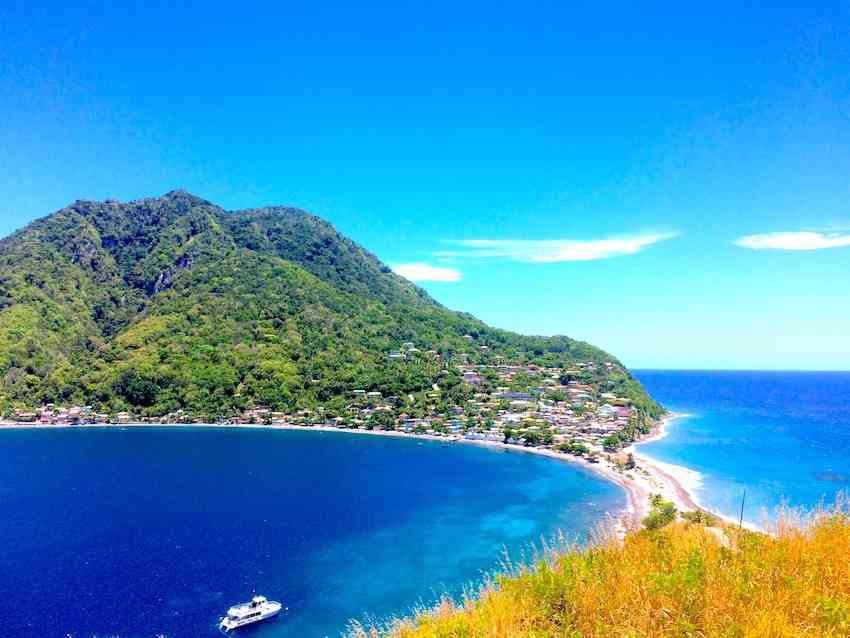 Dominica off the beaten path