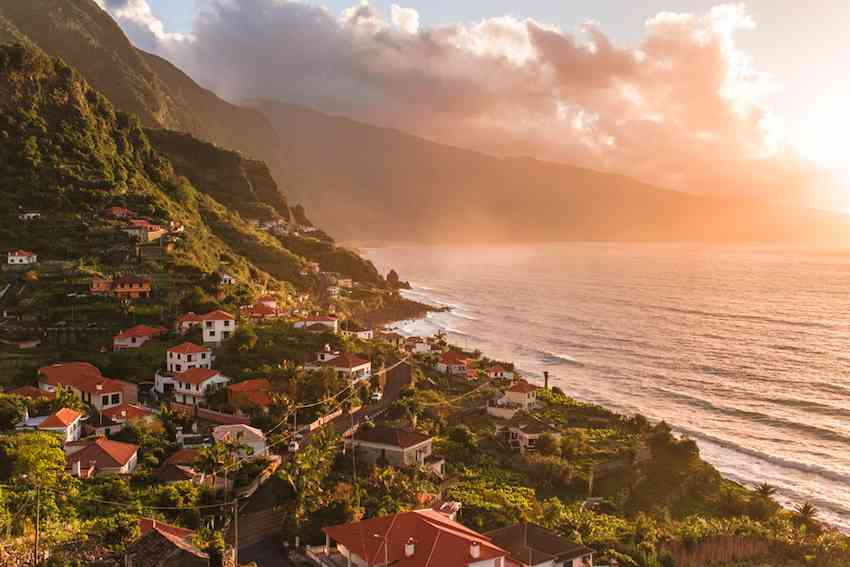 Madeira off the beaten path