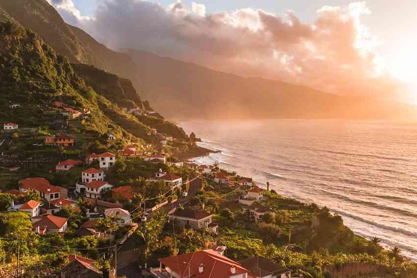 Madeira off the beaten path
