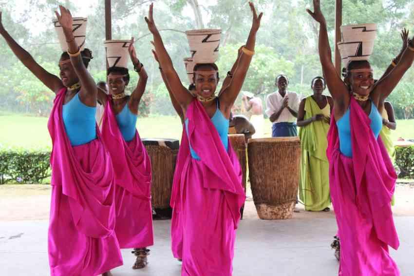Rwanda off the beaten path