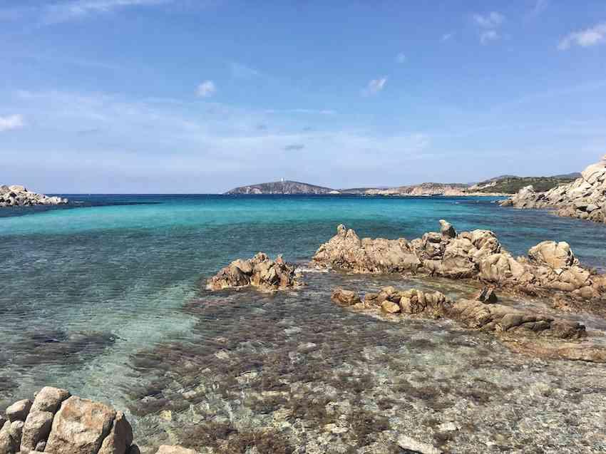 Sardinia off the beaten path