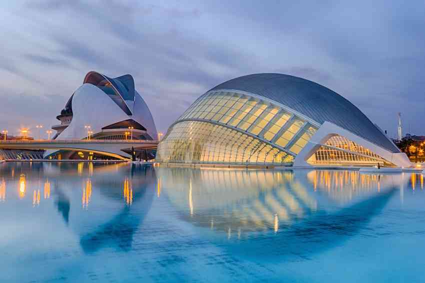 Valencia off the beaten path