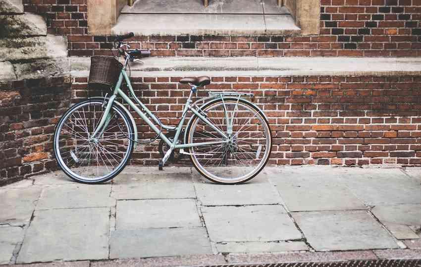 Cambridge Cycling