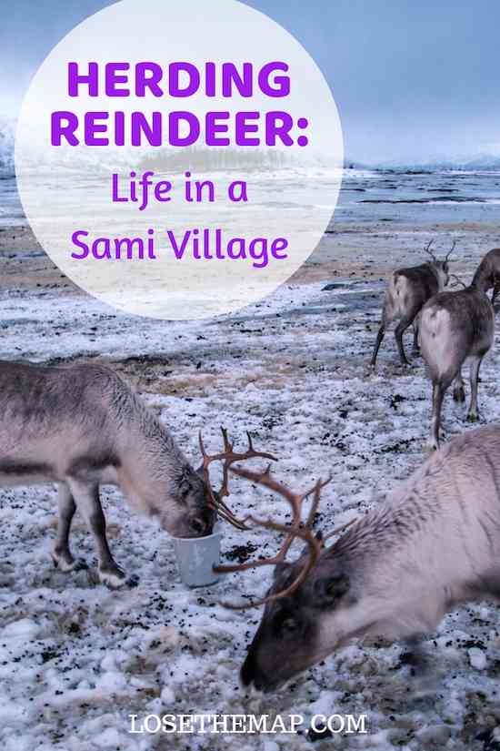 Life in a Sami Village