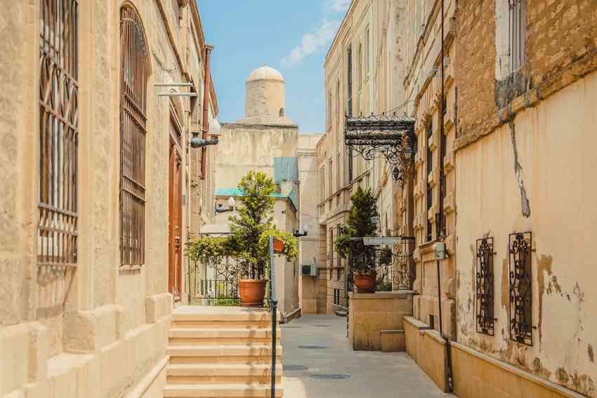 Undiscovered Azerbaijan