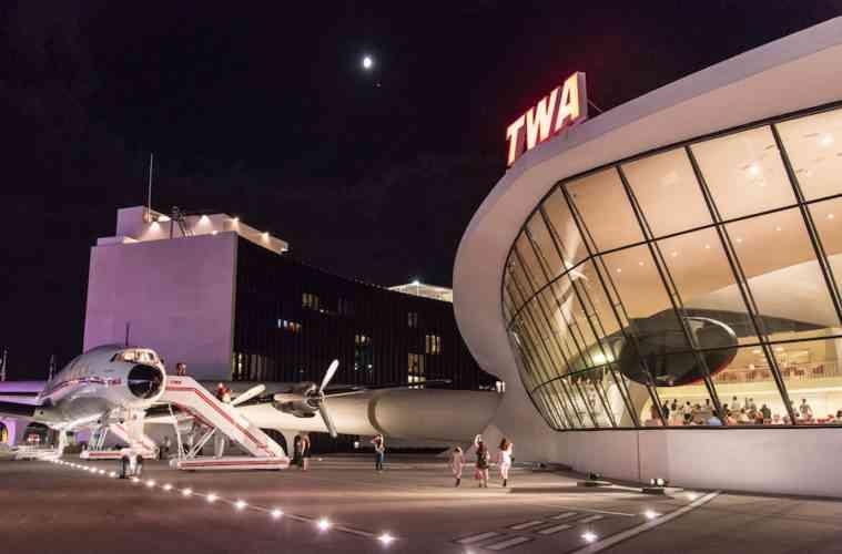 TWA Hotel Airport