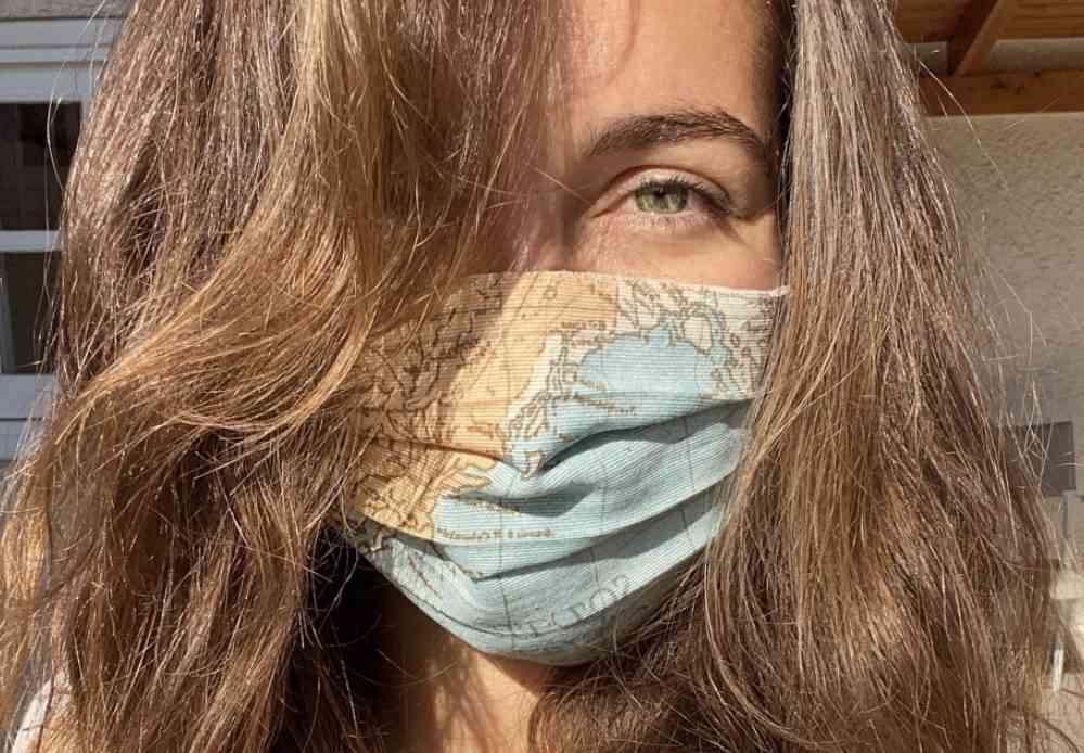 traveling during a pandemic; international travel during a pandemic; flying during a pandemic; europe travel during a pandemic; lose the map travel blog;