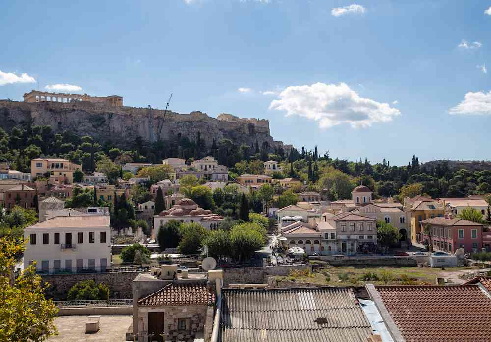 local guide to athens; lose the map travel blog; what to do in athens greece; athens greece travel guide; the best restaurants in athens